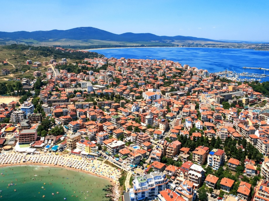Burgas Private Jet Charter