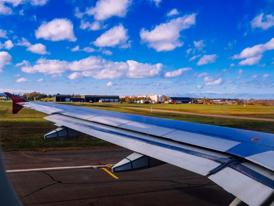 Charlottetown Airport (YYG, CYYG) Private Jet Charter