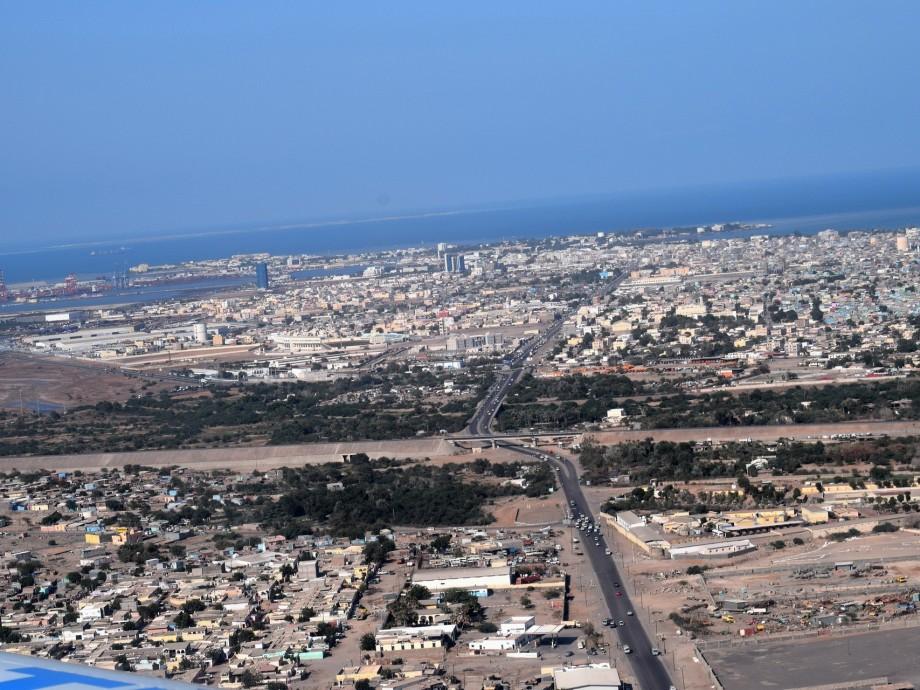 Djibouti Private Jet Charter