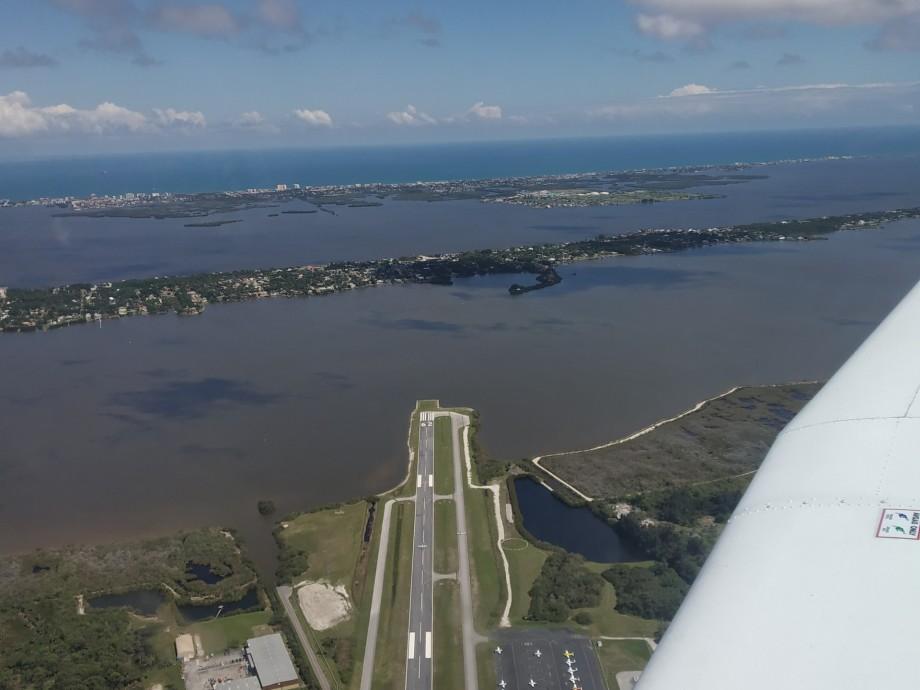 Merritt Island Airport (COI, KCOI) Private Jet Charter