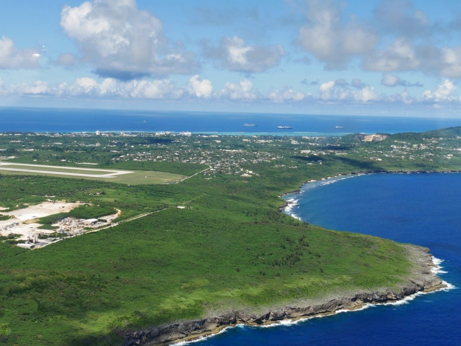 Northern Mariana Islands Private Jet Charter