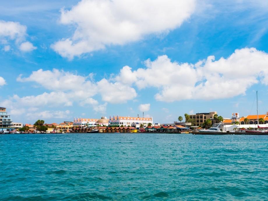 Oranjestad Private Jet Charter