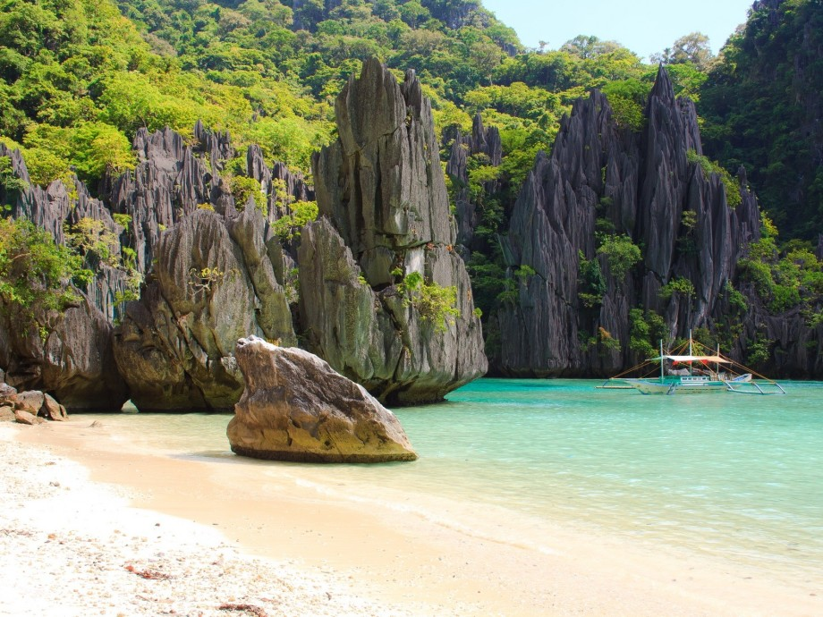 Palawan Private Jet Charter