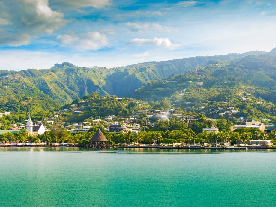 Papeete Private Jet Charter