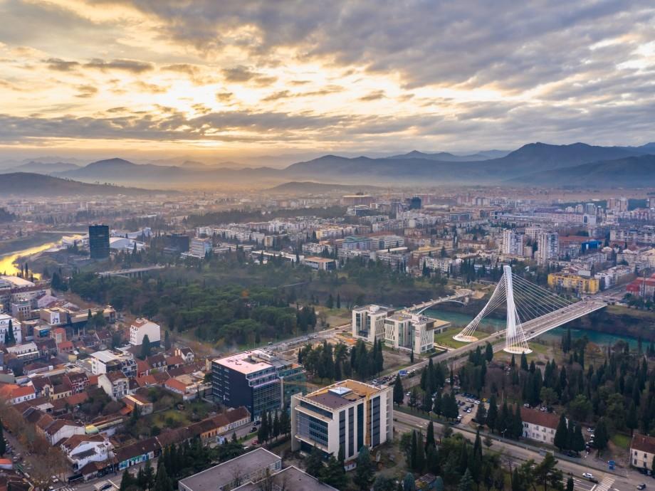 Podgorica Private Jet Charter