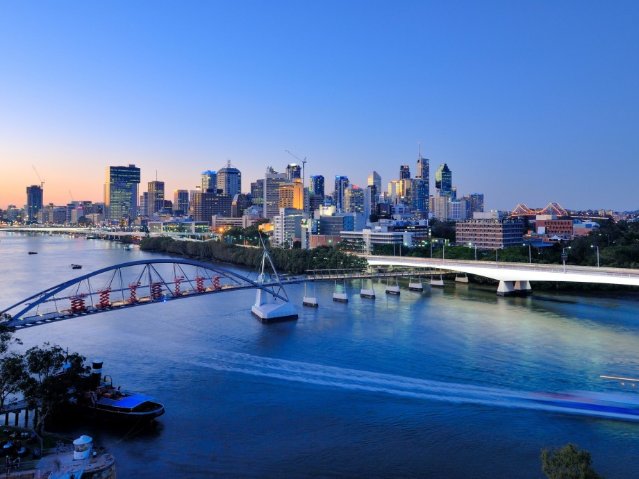 Queensland Private Jet Charter