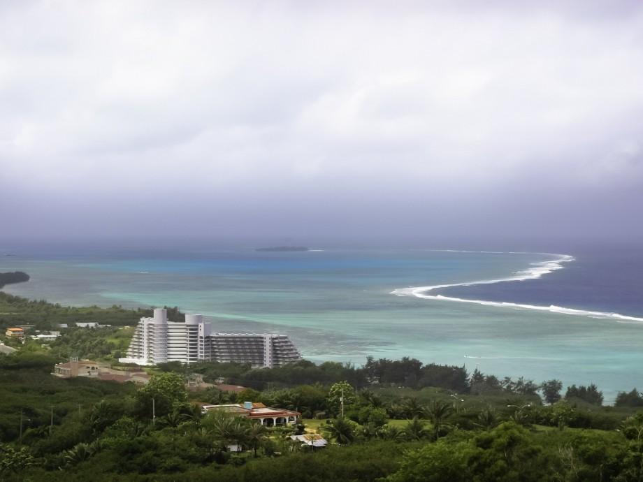 Saipan Island Private Jet Charter