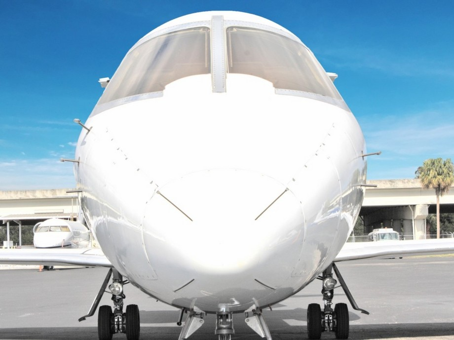 Wright AAF Airport (LIY, KLHW) Private Jet Charter