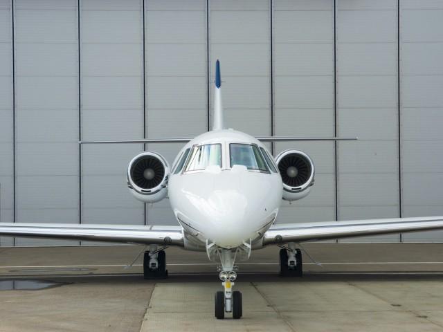 Light Jets - Private Jet charter