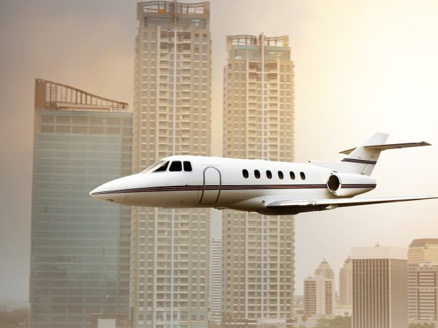 Discover Midwest Cities by Private Jet