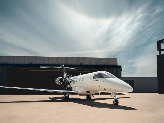 Private Jet Charter Pilatus PC-24