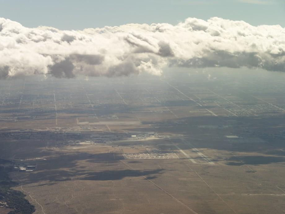 Southern California Logistics Airport (VCV, KVCV) Private Jet Charter